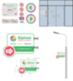навигация для аптеки