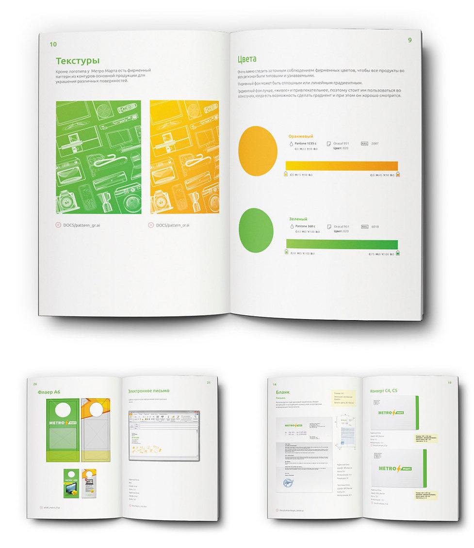 store brand book