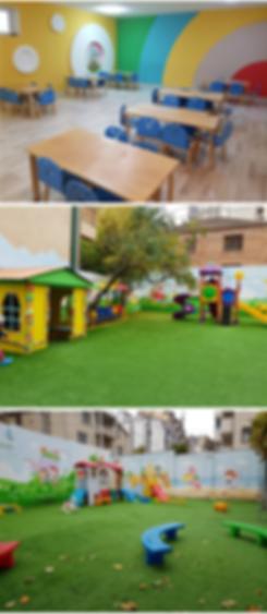 kindergarden design
