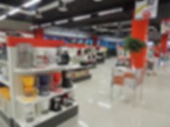 дизайн и пректирование магазина