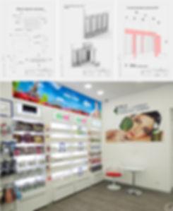 стеллажи для аптеки