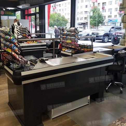 Кассовый стол