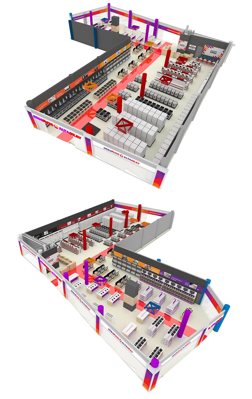 altaokey store design