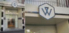 фасад магазина дизайн voulez vous