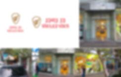 дизайн фасада магазина voulez vous