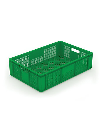 ყუთი, ხილ ბოსტნეულის ყუთი