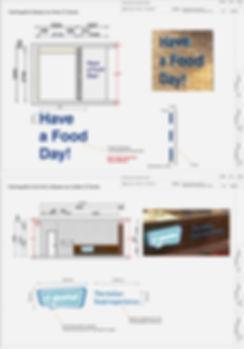 მაღაზიის პროექტირება და დიზაინი