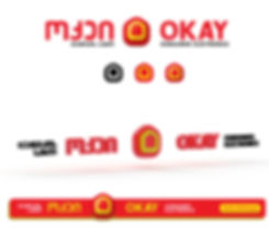 okay store logotype