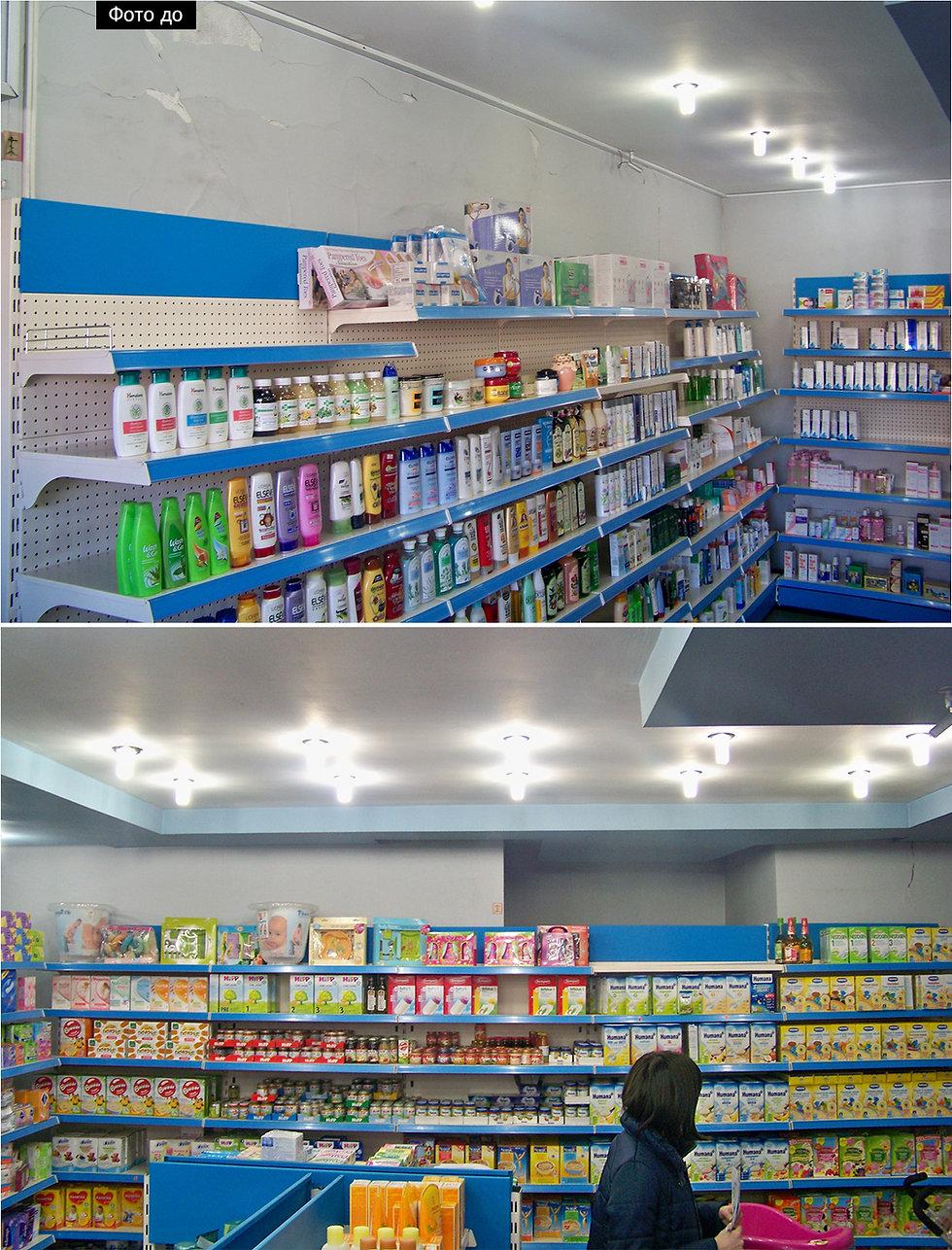 gpc pharmacu planning