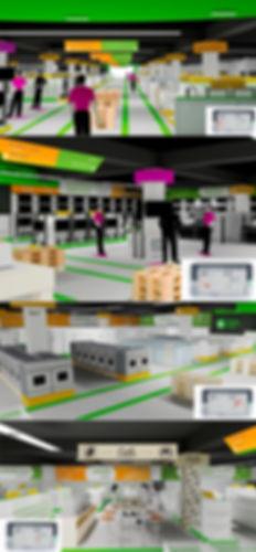 metromart planing
