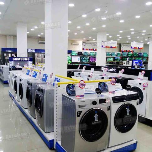 Стеллаж для стиральной машины, AltaOkay