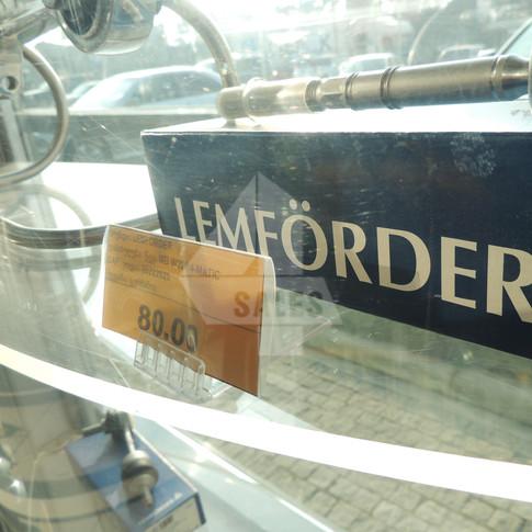 Подставка-держатель для ценника