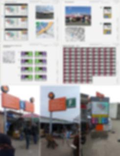 дизайн навигации lilo mall
