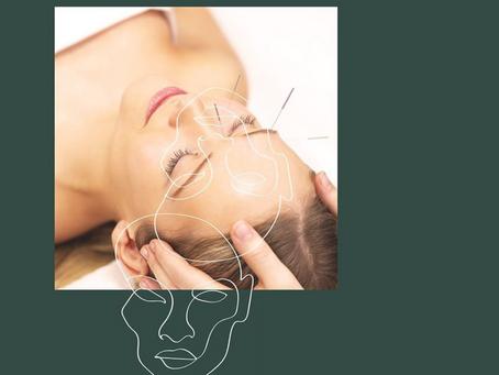 Akupunktura a omlazení