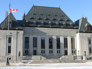 Canadian Supreme Court Holds that Penetration is an Essential Element of the Crime of Bestiality