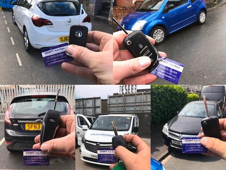 Car Locksmiths In Cardiff