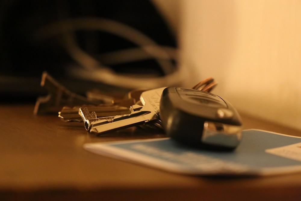 Auto Locksmith South Wales