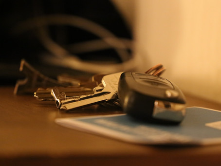 Situations where you might need an Auto Locksmith
