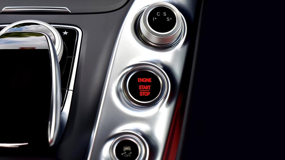 Car Ignition