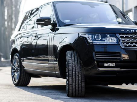 County Auto Keys Now Programs Car Keys for Land Rover Range Rover (JLR Group)
