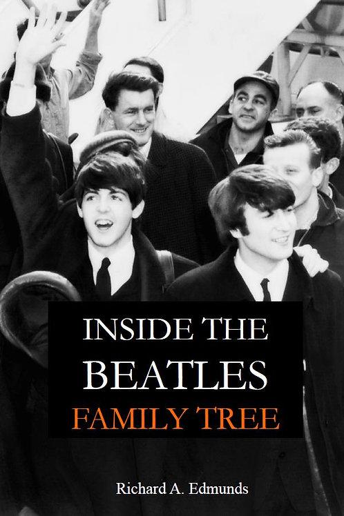 Inside the Beatles Family Tree