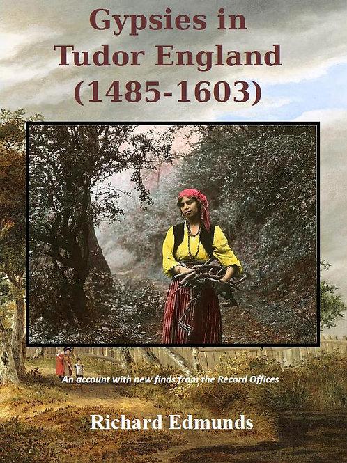 Gypsies in Tudor England (1485-1603)