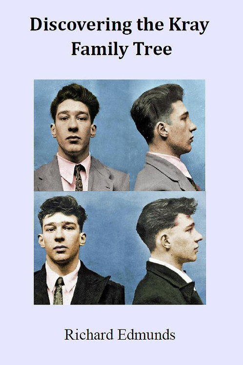 Discovering the Kray Family Tree