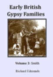 Romany Gypsies Smith