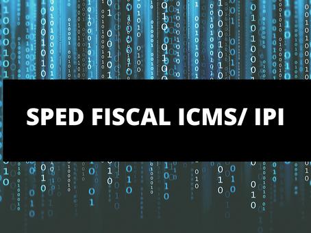 ICMS-IPI/Sped - Mudança na cadeia de certificados