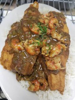 Crawfish Ettoufee
