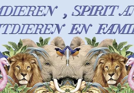 Maak kennis met Totemdieren, Spirit animals, krachtdieren en Familiars