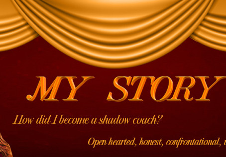 Lecture: My story