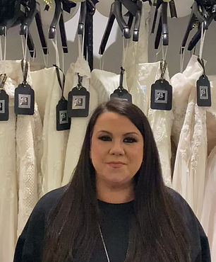 About Your Curvy Bridal Consultant