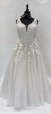 Beautiful Brides Liverpool Dress