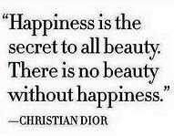 christian dior quote