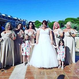 Beautiful Brides Liverpool Real Brides.j