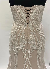 Beautiful Brides Liverpool New Collectio
