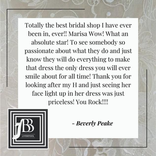 Beautiful Brides Review