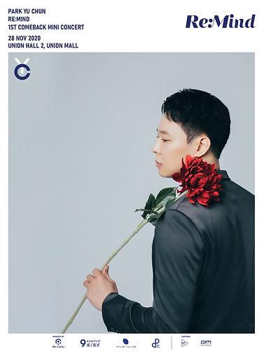 PARK-YU-CHUN-REMIND-1st-Comeback-Mini-Co