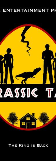 JURASSIC TALE