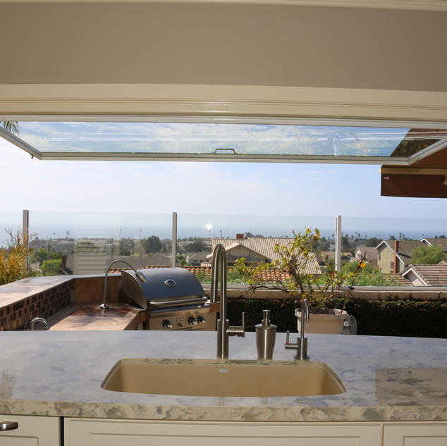 Kitchen Remodel in San Clemente, CA