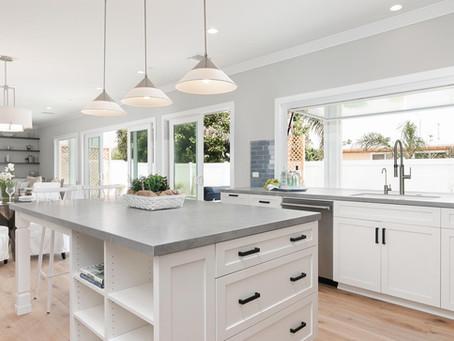 Comparing Kitchen Window Options