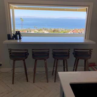 Ocean view - San Pedro, CA