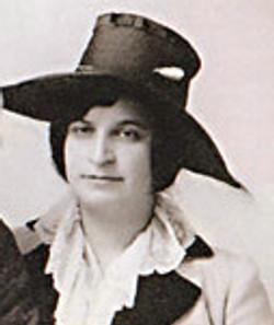 Mathilde Maliniak