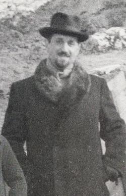 Eugene Goldberger ca 1943