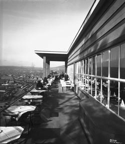 Ekeberg Restaurant 1929