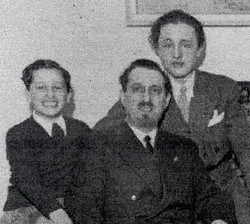 Goldberger and sons