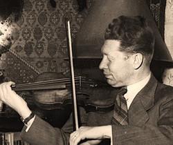 Ernst Glaser