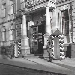 Britannia Hotel 1943