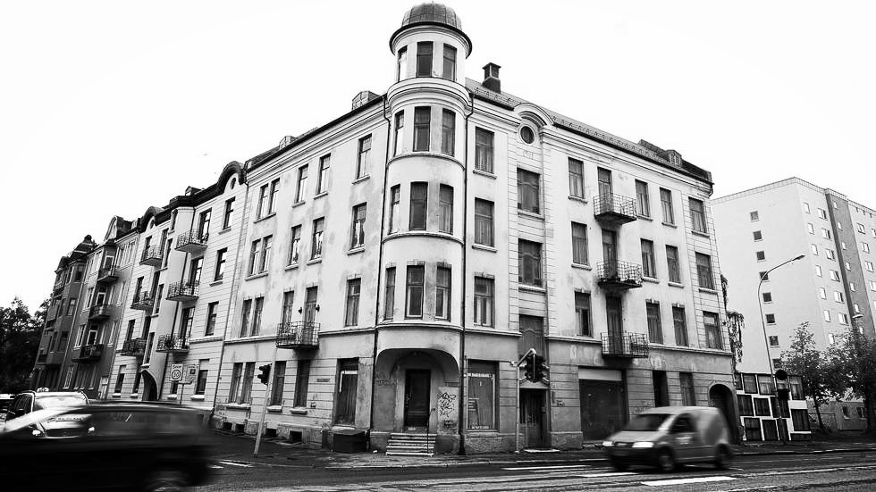 Jugendgården Elgesetergate 30B